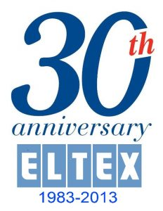 Buon compleanno Eltex