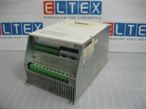 Inverter lenze 33.8601-E