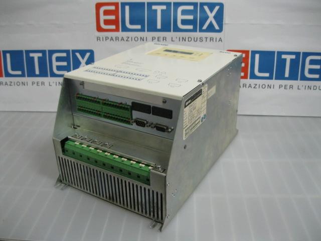 Inverter lenze 33.8601-E