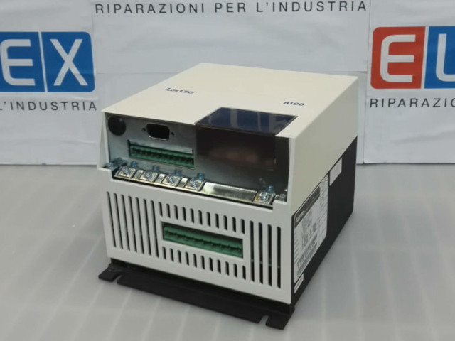 Inverter Lenze 33.8102-E