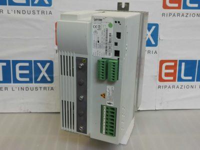 Inverter lenze EVF8215-6-7-8