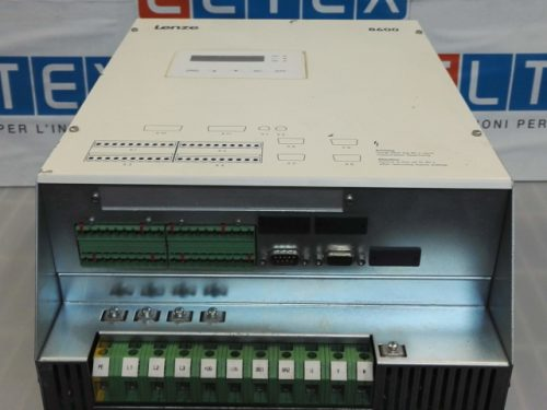 Inverter lenze 8606