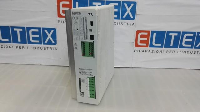 Inverter lenze EVF8203-4-5-6-11-12-13-14