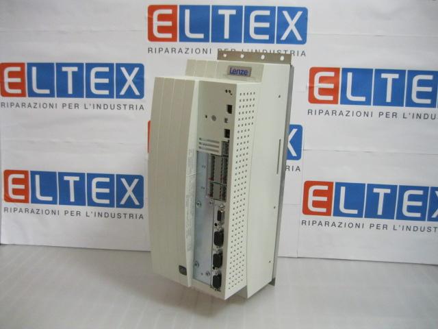 Servo Inverter EVS9326