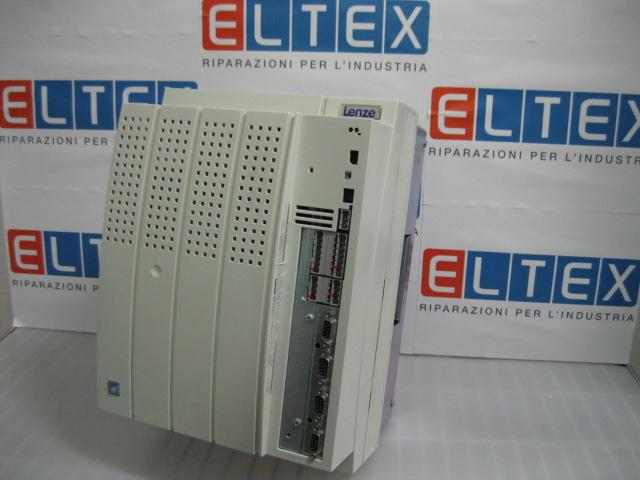 Servo inverter Lenze EVx9327-8-9-Ex