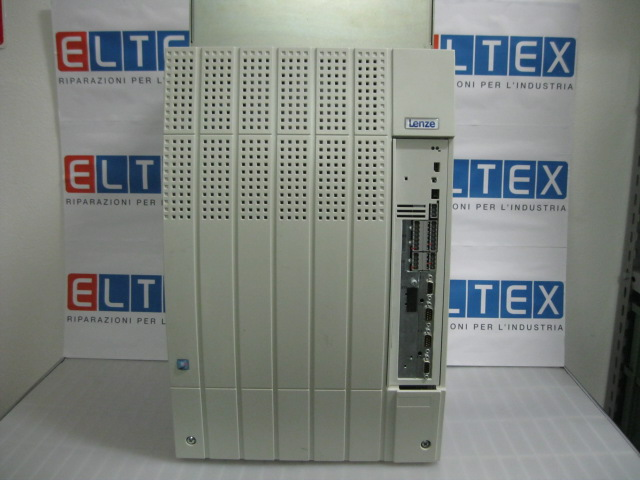 Servo inverter Lenze EVx9330-Ex