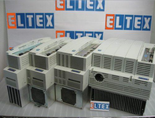 Revamping Lenze serie 8200 e 9300