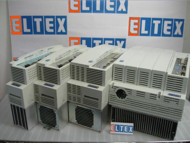 Servo Inverter Lenze 9300