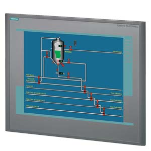 SIMATIC FLAT PANEL 17T EXTENDED