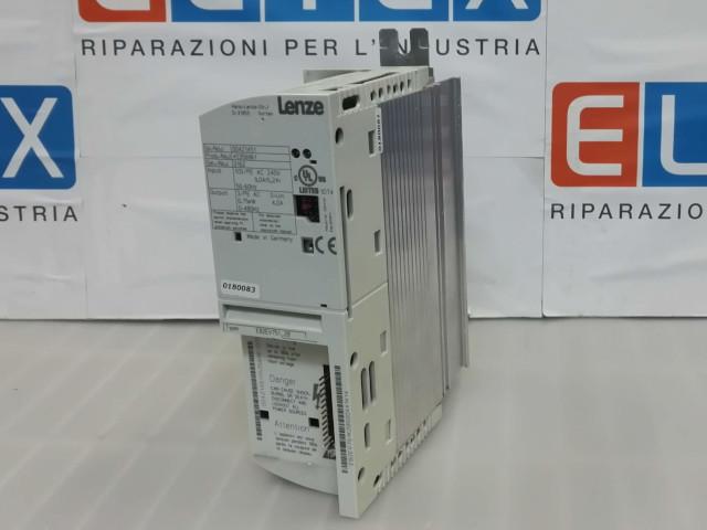 Inverter lenze E82EV751