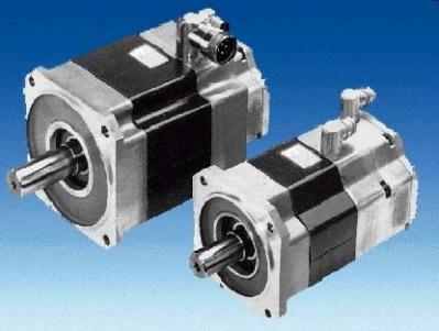 Servomotore Siemens Sincrono 1FK6