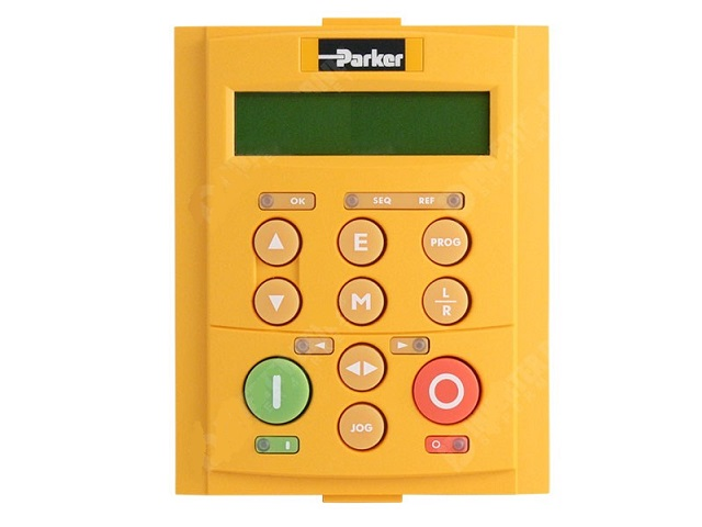 Tastiera di programmazione Parker