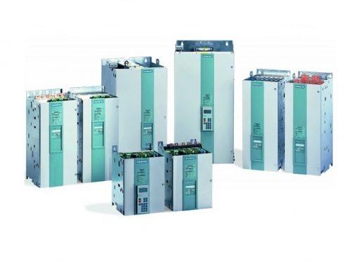 Simoreg Siemens 6RA