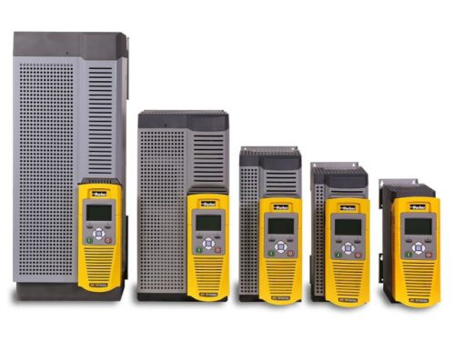 AC Drives serie AC30