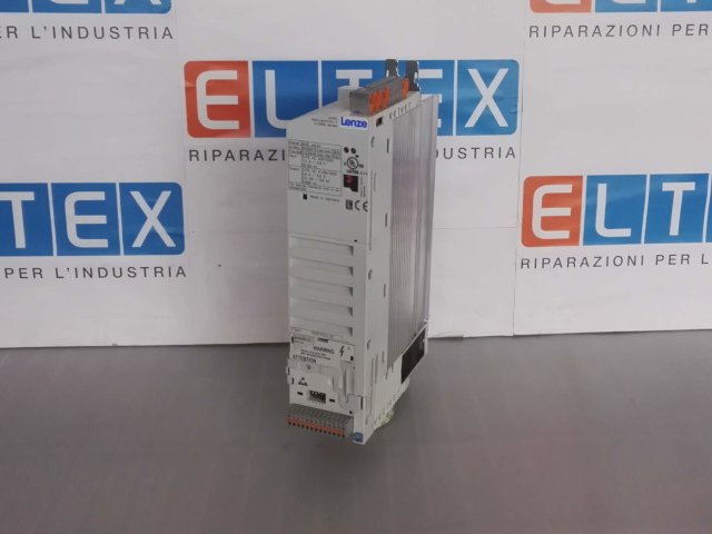 Inverter lenze E82EV222