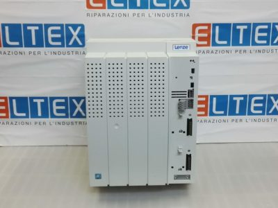 Inverter 8200 Vector E82EV303K4B201