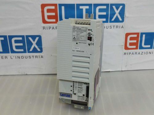 Inverter lenze E82EV402