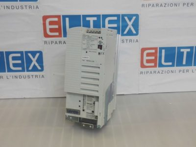 Inverter lenze E82EV552