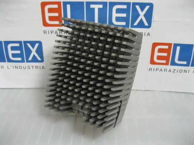 Inverter lenze E82MV152_4B001 Motec