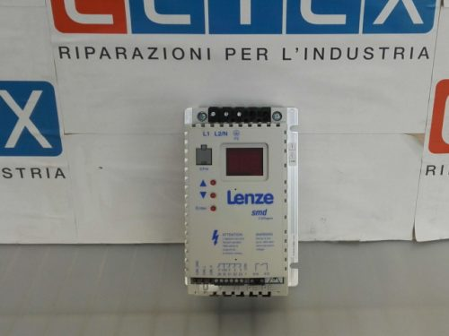 Inverter Lenze SMD