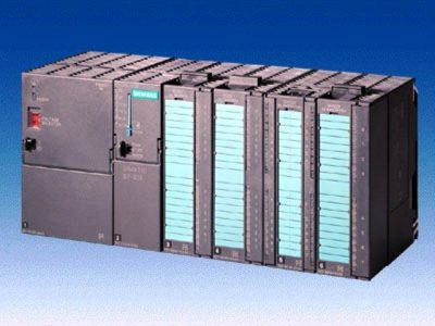 Moduli PLC Siemens S7