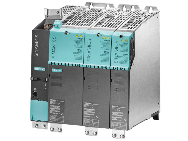Sinamics Siemens S120