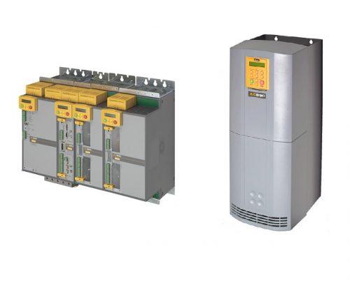 Convertitire AC serie AC890