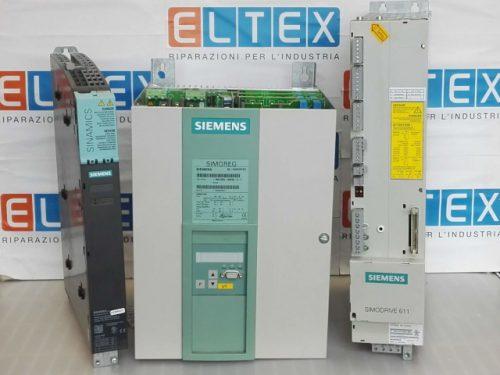 Riparazioni Siemens