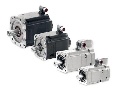 Motore Siemens Asincrono 1FK