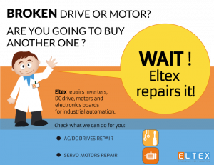 Eltex repair