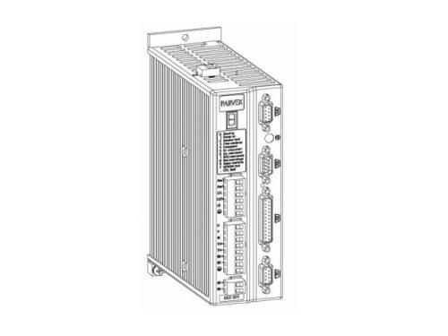 AC servoamplifier serie DLD