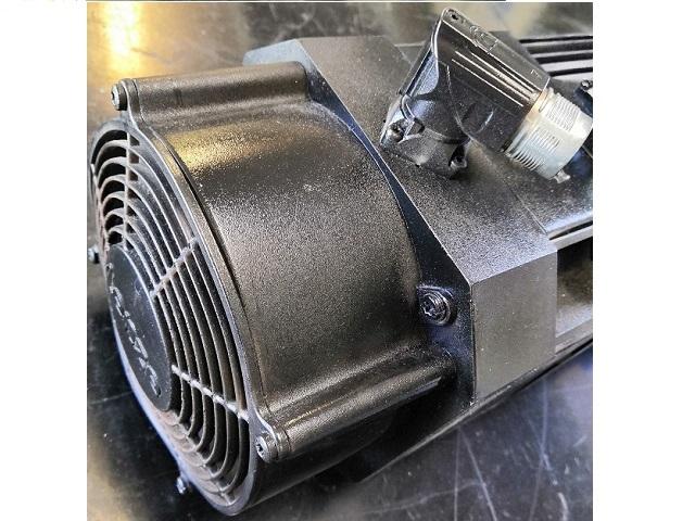 Ventole motori Lenze