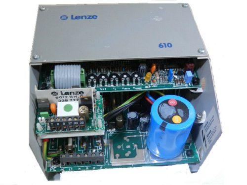 Inverter serie 610