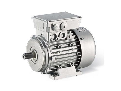 MD-MH-MF Motori AC