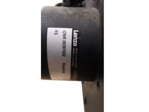 Resolver RS Lenze IDNR 00397002