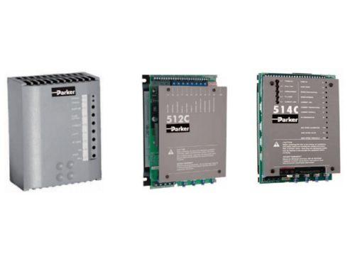 Convertitore Analogico DC serie 506-507-508-512C-514C
